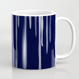 Icy Nights Coffee Mug