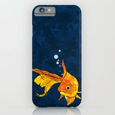 A fish! A fish! A fishy... OH!! Slim Case iPhone 6s