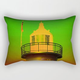 Lighthouse 4 Rectangular Pillow