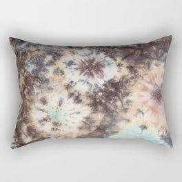 mojave desert Rectangular Pillow