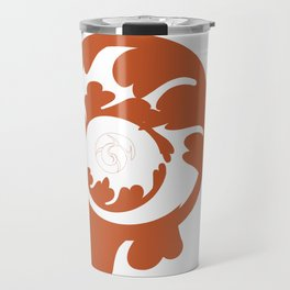 Cinnamon: direct your energies Travel Mug