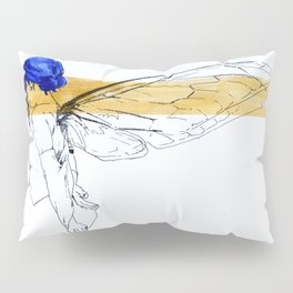 NUDEGRAFIA - 49 FLY Pillow Sham