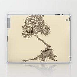 Spirit Indestructible Laptop & iPad Skin