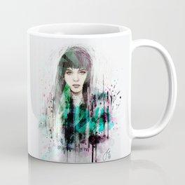 FASHION ILLUSTRATION 1 Coffee Mug