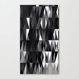 Green Theory Canvas Print