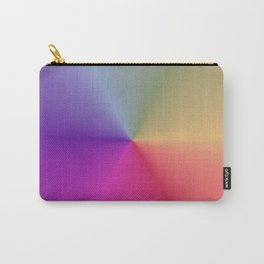 Carnival  1 , abstract Carry-All Pouch