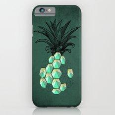 pineapple anatomy 3 iPhone 6s Slim Case