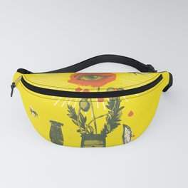 ALWAYS BE GROWING Fanny Pack