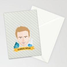 Jesse Pinkman Breaking Bad Stationery Cards