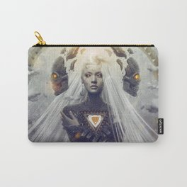 Oculus Divina Carry-All Pouch