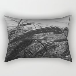 Summer Fields #1 Rectangular Pillow