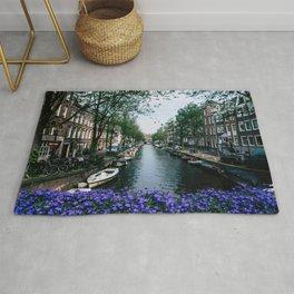 Charming Amsterdam Rug