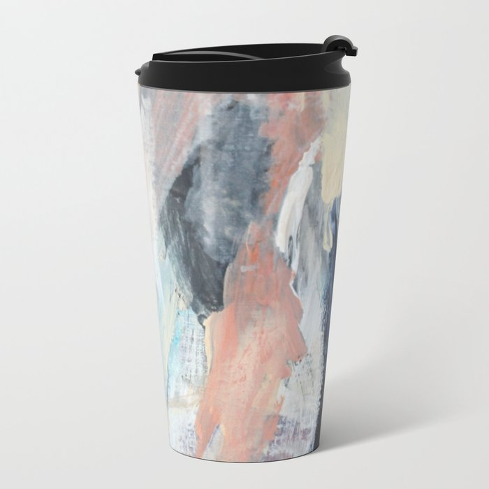 0 9 0 Metal Travel Mug