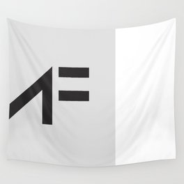 A-F Wall Tapestry