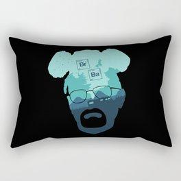 Heisenberg - Breaking Bad Rectangular Pillow