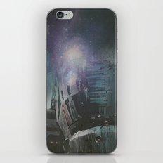 Event Horizon iPhone & iPod Skin