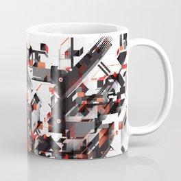 Space distortion Coffee Mug