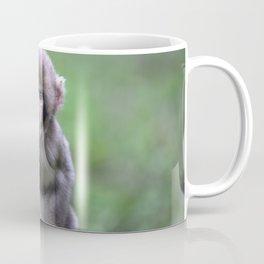 Little Monkey Coffee Mug