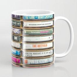 Tapes n Tapes Coffee Mug