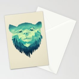 As Cool As You Stationery Cards