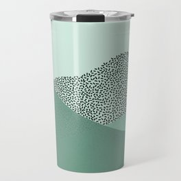 Mint Slice: Cookie Crew Travel Mug