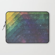 Time & Space Laptop Sleeve