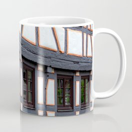 Concept city : Windows Coffee Mug