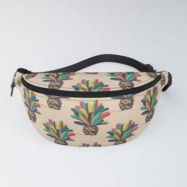 Flower Pot Fanny Pack