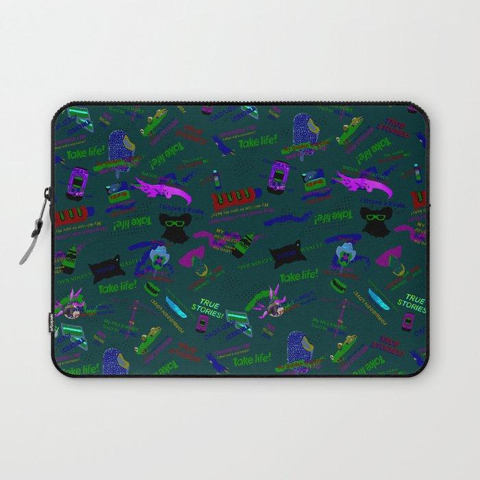 Take Life Mag! Laptop Sleeve