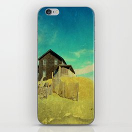 The Cure For Anything iPhone Skin
