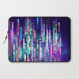 Cosmic stripes Laptop Sleeve