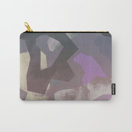 Camouflage VIII Carry-All Pouch