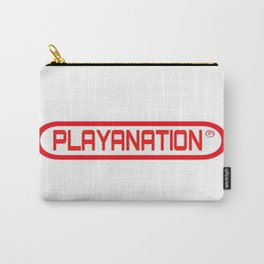 PlayaNationMG RW 2-Tone Carry-All Pouch