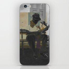 UKE iPhone Skin
