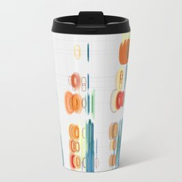Fish Move Travel Mug