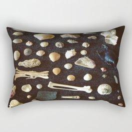 Knolling I Rectangular Pillow