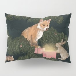 the peace offering Pillow Sham