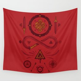 Endless Wall Tapestry