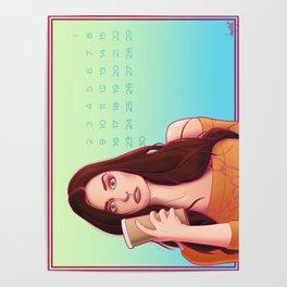 September 2019 Poster
