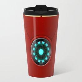 IRON MAN ARC REACTOR Travel Mug