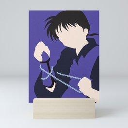 Miroku Mini Art Print