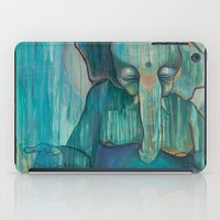 ganesh iPad Cases featuring Ganesh  by Magick Monica