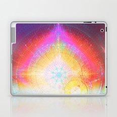 World Yantra Laptop & iPad Skin