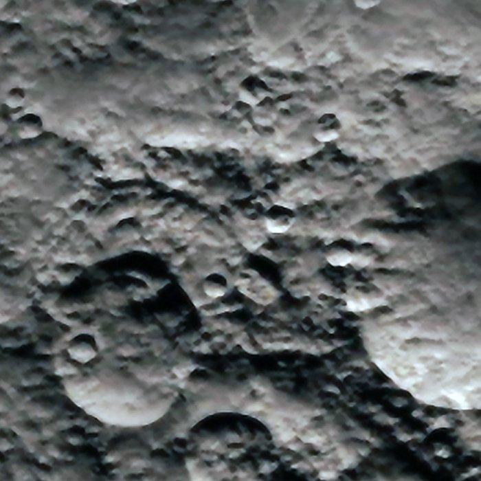 Moon Surface Leggings