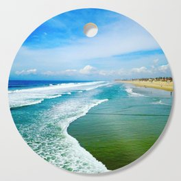 Huntington Beach Cutting Board