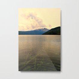 Redfish Lake, Stanley, Idaho Vol. 2 Metal Print
