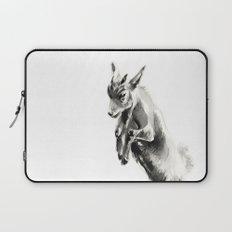Goat Dance Laptop Sleeve