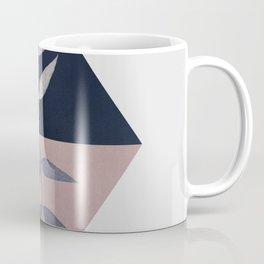 Geometry and Nature 3 Coffee Mug