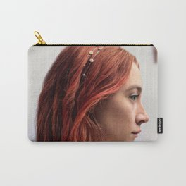 Lady Bird Movie Poster Carry-All Pouch