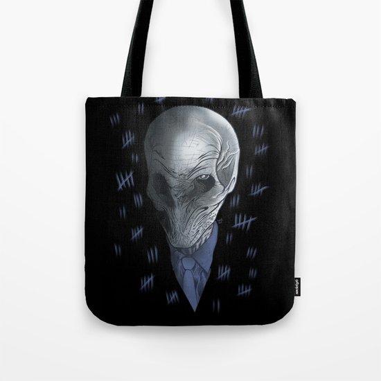 Silent 93 Tote Bag
